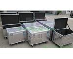 铝板重型航空箱防震航空箱